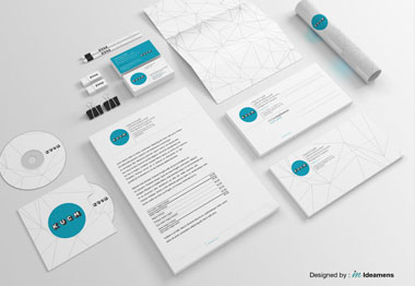 business stationary designes